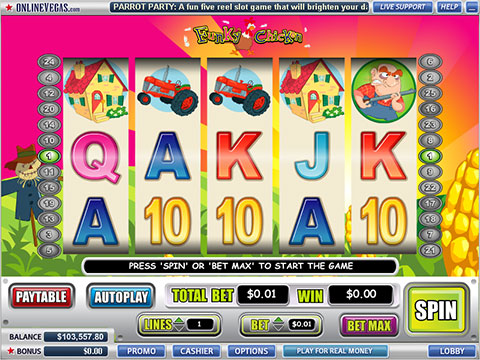 aristocrat online slot machines