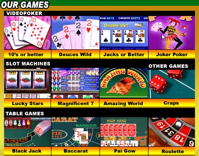 best online casino websites casinospiele