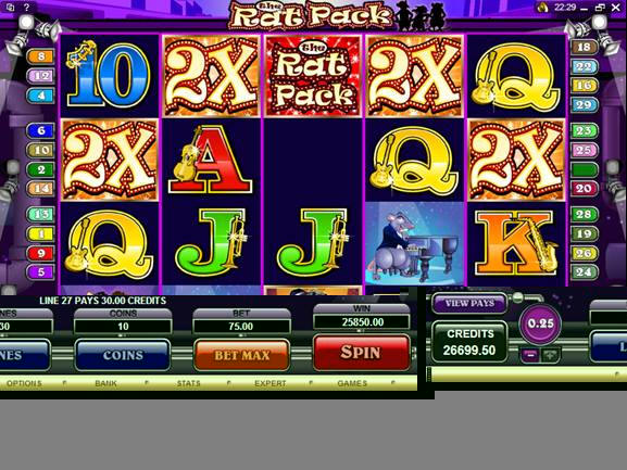 online slots no download real money
