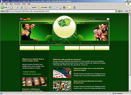 how to play casino slots online