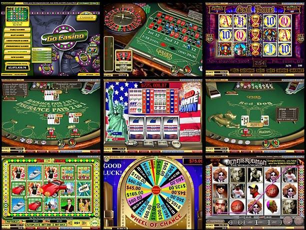 underwater riches Slot Machine
