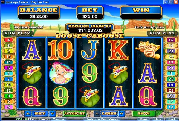casino coach hamilton Slot