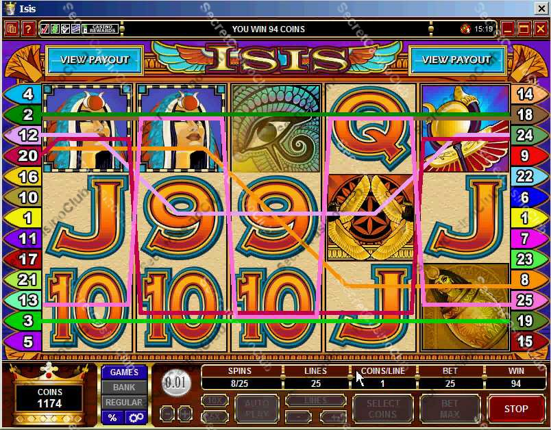 casino slot machine games reel slots