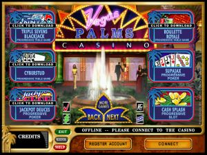 online casino free play for fun