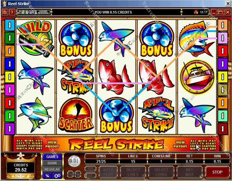 free online casino slot the gaming wizard