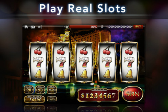 free slots machines games without downloading