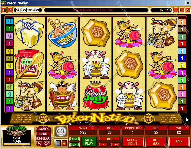 online casino guaranteed win