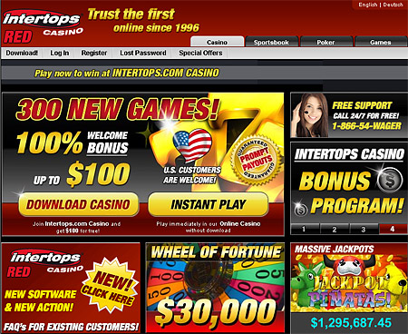new online casino 2016 uk